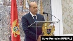 Rafet Husović uputio izvinjenje građanima Crne Gore