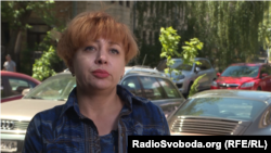 Лариса Лісняк