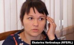 Мужа Юлии Кибановой полицейские пытали всю ночь