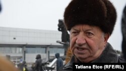 Mihail Gordin