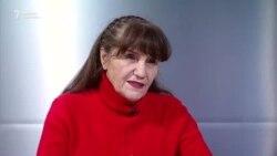 Ахмедова: Хижабчан кыргыз аялдарга таң калдым