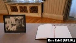 Sa komemoracije Jasni Babić