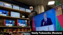Выступление Александра Лукашенко 4 августа 2020 года