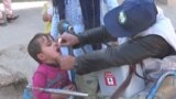 Afghan Polio Cases Increase Amid Conspiracy Theories video grab