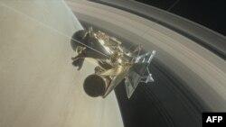 Космічний зонд «Кассіні»