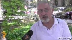Ռեիսյան.«Իսլամիստների թիրախում են նաև սիրիահայերը»
