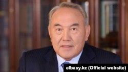 Ղազախստանիառաջին նախագահ Նուրսուլթան Նազարբաև, արխիվ