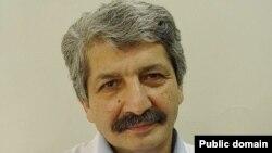 عبدالرضا سودبخش