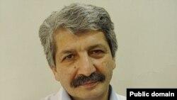 دکتر عبدالرضا سودبخش