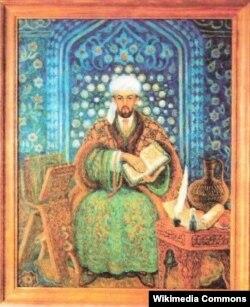 Сәиф Сараи (1321–1396)