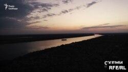 За один день у Вилковому «Схеми» виявили десятки гектарів землі та численну нерухомість, які належать одному з найбагатших бізнесменів самоназваної «ПМР»
