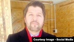 هیئت رسمی کابل را حکمت خلیل کرزی، معاون وزیر خارجه افغانستان، سرپرستی میکند