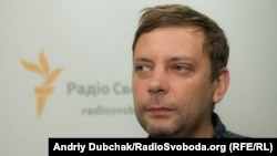 Артем Скоропадський