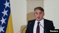 Član Predsjedništva Bosne i Hercegovine Željko Komšić