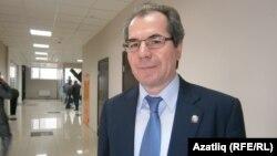 Альберт Гыйлметдинов