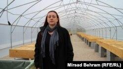 Sanja Đermanović, foto: Mirsad Behram