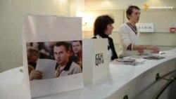 У Києві прочитали дві п'єси на підтримку Олега Сенцова