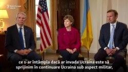 Trei senatori americani despre posibila agendă a întâlnirii Biden-Putin