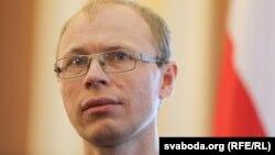 Ігар Барысаў