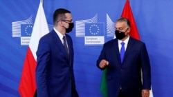 Raport despre starea democrației în UE: Ungaria și Polonia – inamici din interior