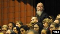Protojerej Ruske pravoslavne crkve Dmitrij Smirnov