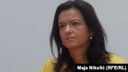 Tanja Fajon očekuje pozitivnu preporuku Evropske komisije