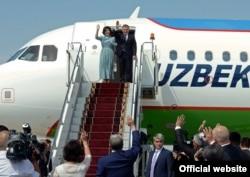 During his visit to Kyrgyzstan in September 2017, Uzbek President Shavkat Mirziyoev said Uzbekistan would help build Kambar-Ata-1.