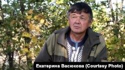 Сергей Каленчуга