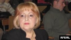 Slavica Đukić Dejanović, Foto: Branko Vučković