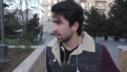 Sizcə, hökuməti İran azərbaycanlılarının hüquqlarını necə qorusa yaxşıdır?