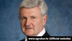 Ивица Тодоровиќ менаџер на групацијата Агрокор