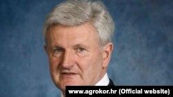 Ivica Todorić, vlasnik Agrokora
