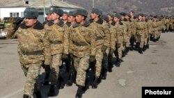 Հայկական բանակի ստորաբաժանում, արխիվ
