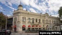 Будинок купця Чірахова