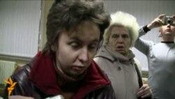 Інэса Крутая: Бацьку помсьцяць за суд па выбухах