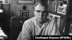 д-р Павел Герджиков.