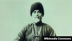 Shaykh Deni Arsanov was killed 100 years ago.