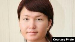 Дилара Иса, Азаттықтың Оңтүстік Қазақстан облысындағы тілшісі