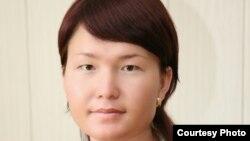 Дилара Иса, Азаттықтың Оңтүстік Қазақстан облысы бойынша тілшісі.