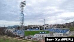 Стадион ФК «Севастополь»