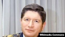 Михайло Костюк, новий голова Львівської облдержадміністрації