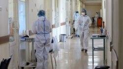 Ըստ վարակաբանի` բժիշկները ծանր վիճակում են, անտարբեր քաղաքացիները թիկունքում կորոնապատերազմի ճակատ են բացել