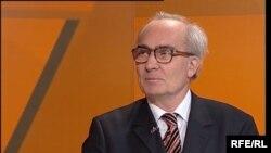 TV Liberty Show No.700 - Aleksandar Knežević, professor, University of Sarajevo