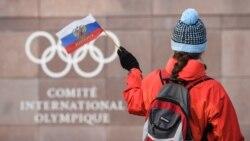 Россия – на допинговой игле Кремля