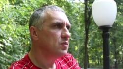 «Хочу бути максимально корисним» – Євген Панов після звільнення (відео)