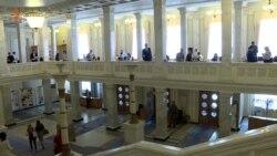 Вилучення серверів вбиває підприємництво в інформаційний вік – Тимошенко (відео)