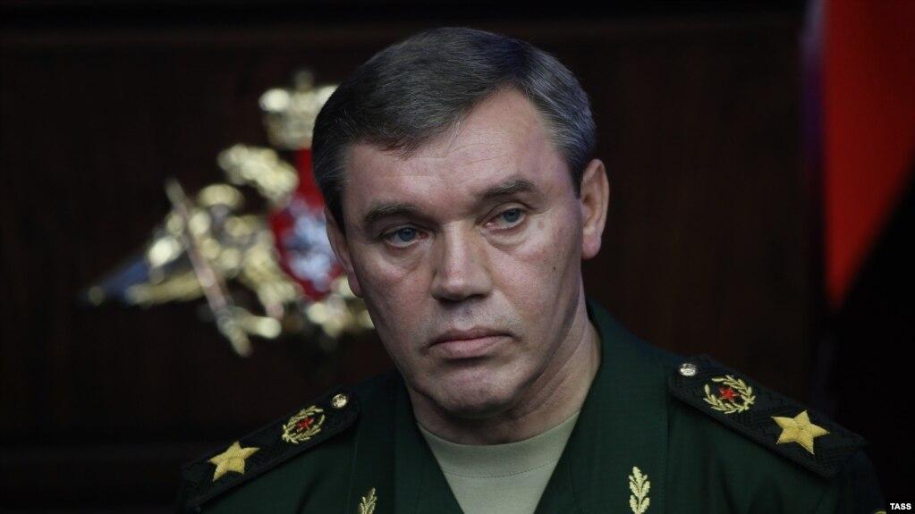 فرمانده ارشد روس: مسکو احتمالا شمار نظامیان خود را در سوریه کاهش میدهد