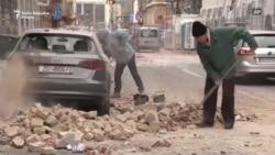 Zagreb: Najjači zemljotres u proteklih 140 godina