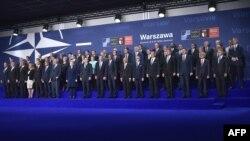 Принятие совместного коммюнике по итогам Варшавского саммита ожидается завтра во второй половине дня. К тому времени будет известно и то, как лидеры альянса оценят стремление Грузии в НАТО