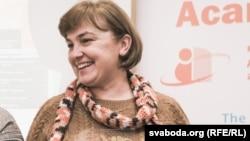Тамара Мацкевіч